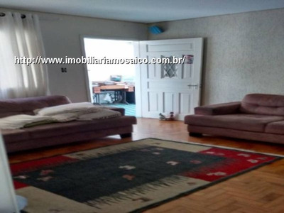 Rua Do Retiro - Imóvel Para Fins Residencial E Comercial - 97240 - 4492728