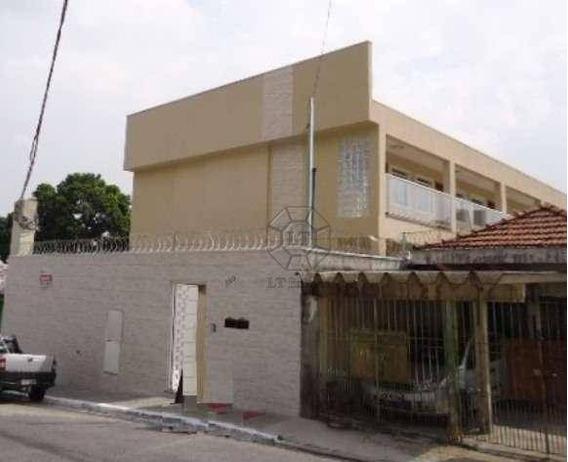 Casa Residencial À Venda, Penha De França, São Paulo. - Ca0041