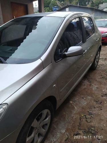 Peugeot 307 2007 2.0 Feline 5p
