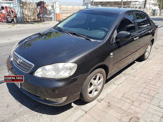 Corolla 1.8 Xei 16v Ano 2006 - Aceito Troca Por Utilitario