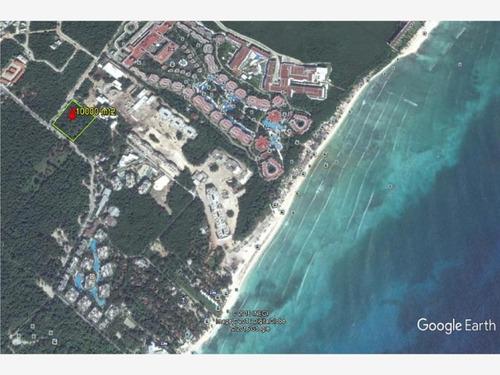 Imagen 1 de 3 de Terreno En Venta Playa Del Carmen Playa De Xcalacoco