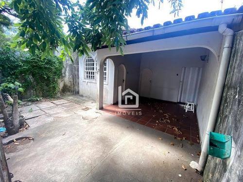 Oportunidade Única: Casa Em Região Privilegiada Na Praia Da Costa, Boa Para Morar Ou Investir! - Ca0059