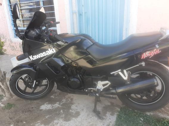 Kawasaki Ninja 250 Cc 2003