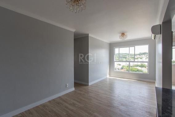 Apartamento Em Cavalhada Com 3 Dormitórios - Lu430286