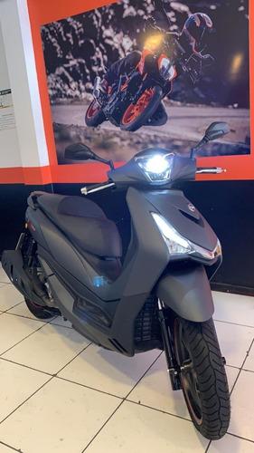 Sym Citycom Hd 300 Modelo 2022  A Pronta Entrega !!!!!