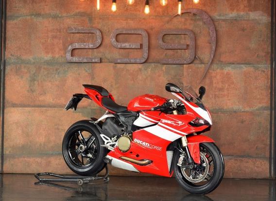 Ducati Panigale 1199 - 2013/13 Com Apenas 8.753kms!