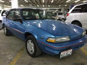 Chevrolet Cavalier Std 5 Vel 1993