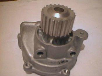Bomba De Agua Mazda B2200/kia Besta 2.2
