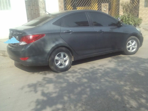 Hyundai Accent Accent Secuencial Automátic