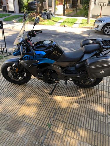 Cf 400 Nk Abs