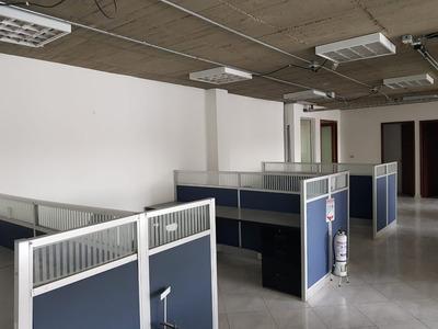 Oficinas En Arriendo El Contador 689-1066