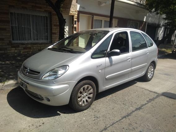 Citroën Xsara Picasso 2.0 Hdi Exclusive 2004