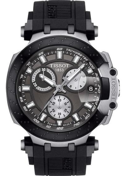 Relógio Tissot - T-race Chronograph - T115.417.27.061.00