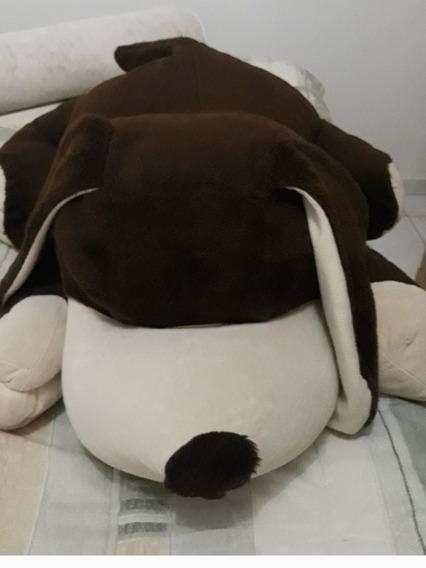 Cachorro De Pelucia