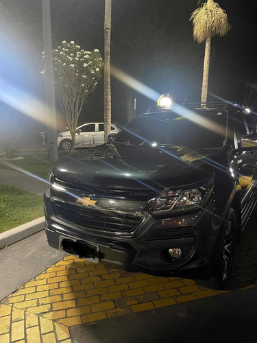 Imagem 1 de 6 de Chevrolet S10 2.8 Ltz High Country Cab. Dupla 4x4 Aut. 4p