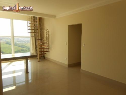 Imagem 1 de 23 de Apartamento - Ap00343 - 4947159