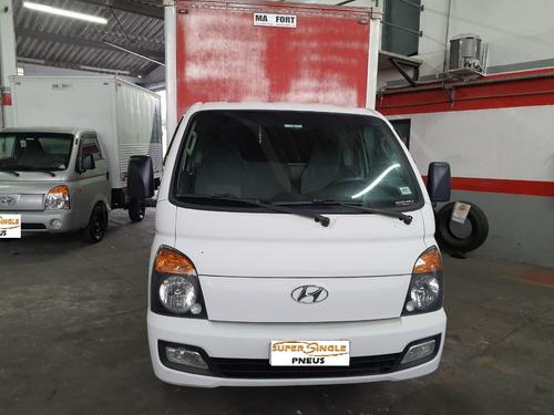 Hyundai Hr 2.5 Turbo Diesel C/ Bau