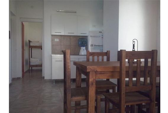 Alquiler Permanente De Casa 2 Dorm En Oliveros