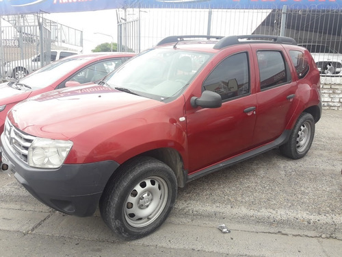 Renault Duster 1.6 Confort 4x2 Abs