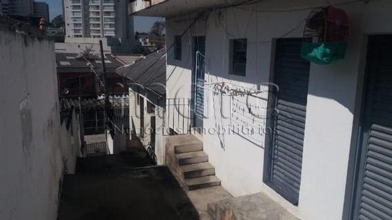 Casa - Cambuci - Ref: 127089 - V-127089