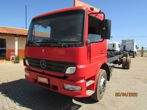 Mb 1718 4x2 Toco - No Chassi
