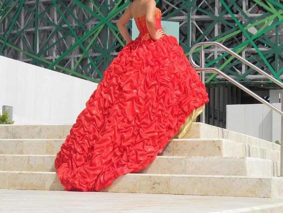 Vestido Xv Años (urge!!)