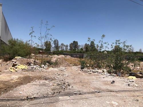Terreno Comercial En Venta San Agustín