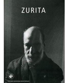 Imagen 1 de 1 de Zurita - Raúl Zurita