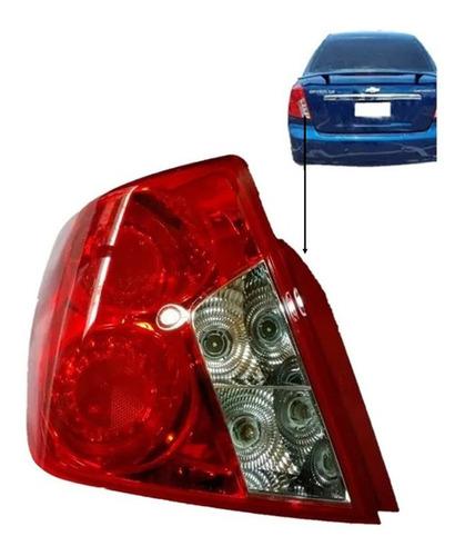Stop Izquierdo Chevrolet Optra Sedan 2004 A 2013