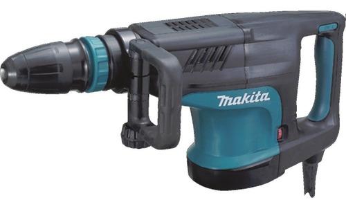 Martelo Rompedor Makita  Hm 1203c Sds Max - 220v 10 Kg