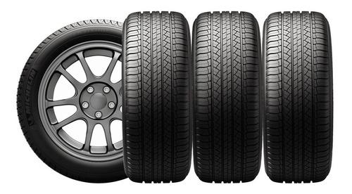 Imagen 1 de 7 de Set 4 Llantas Michelin 215/65 R16 Latitude Tour Hp