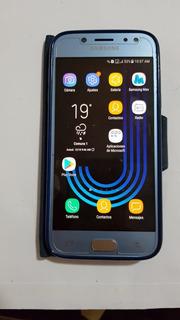 Celu Samsung J5 Pro 16 Gb Funciona Todo Muy Buen Estado