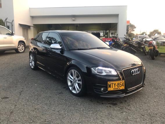 Audi S3 8p Quattro