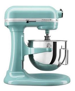 Batidora Kitchenaid Hd Pro 5 Color Verde Aqua Totalmente New