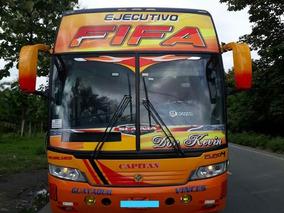 Vendo Bus Scania 2008 30.000