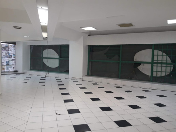 Local Comercial Center Plazas Ecatepec