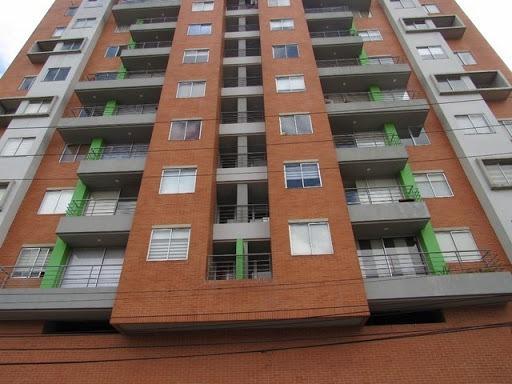 Apartaestudio En Venta Estrada 118-2051