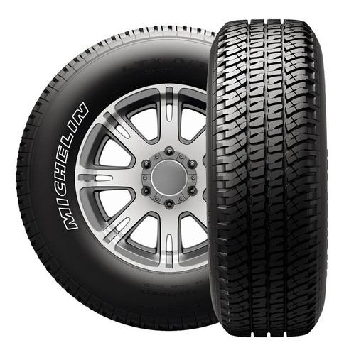 Kit X 2 Neumáticos Michelin Ltx A/t2 - Cubiertas 275/70 R18