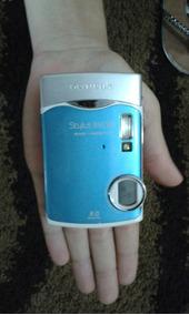 Camera Dijital Olimpus A Prova D Agua