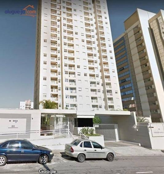 Apartamento Com 2 Dormitórios À Venda, 56 M² Por R$ 330.000,00 - Jardim Oswaldo Cruz - São José Dos Campos/sp - Ap5845