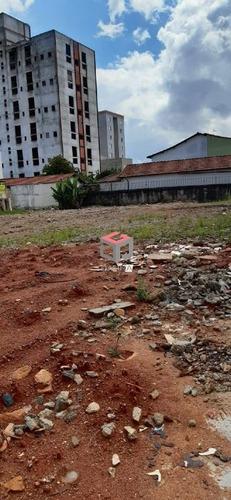 Terreno À Venda, São Pedro - Santo André/sp - 98171