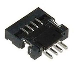 Conector De La Pantalla Touch Del Nintendo Ds Lite