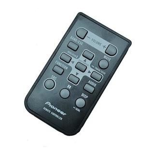 Controle Remoto Cd Player Pioneer Original - Td Linha Deh-x