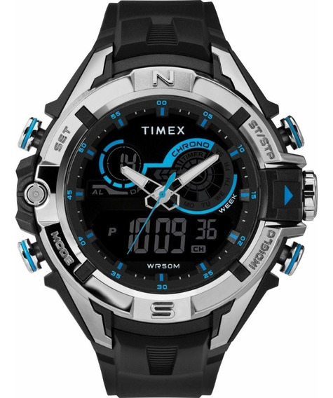 Relógio Timex Masculino Tw5m23000