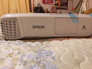 Data Epson Powerlite X39