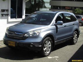 Honda Cr-v Ex At 2400 Ct