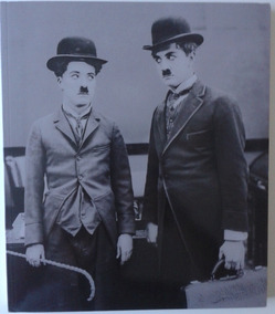 Charles Chaplin, Images D