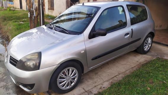 Renault Clio 1.2 Pack Plus 3 P 2009