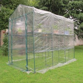 Invernadero Importado Grande Hogar Jardin Factura A Envios