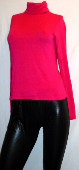 Polera Vintage Vestir Talle 1 Elastizada